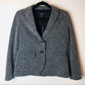 Talbot's Tweed Blazer SP EUC